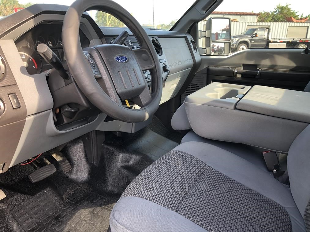 Pre-Owned 2014 FORD F450