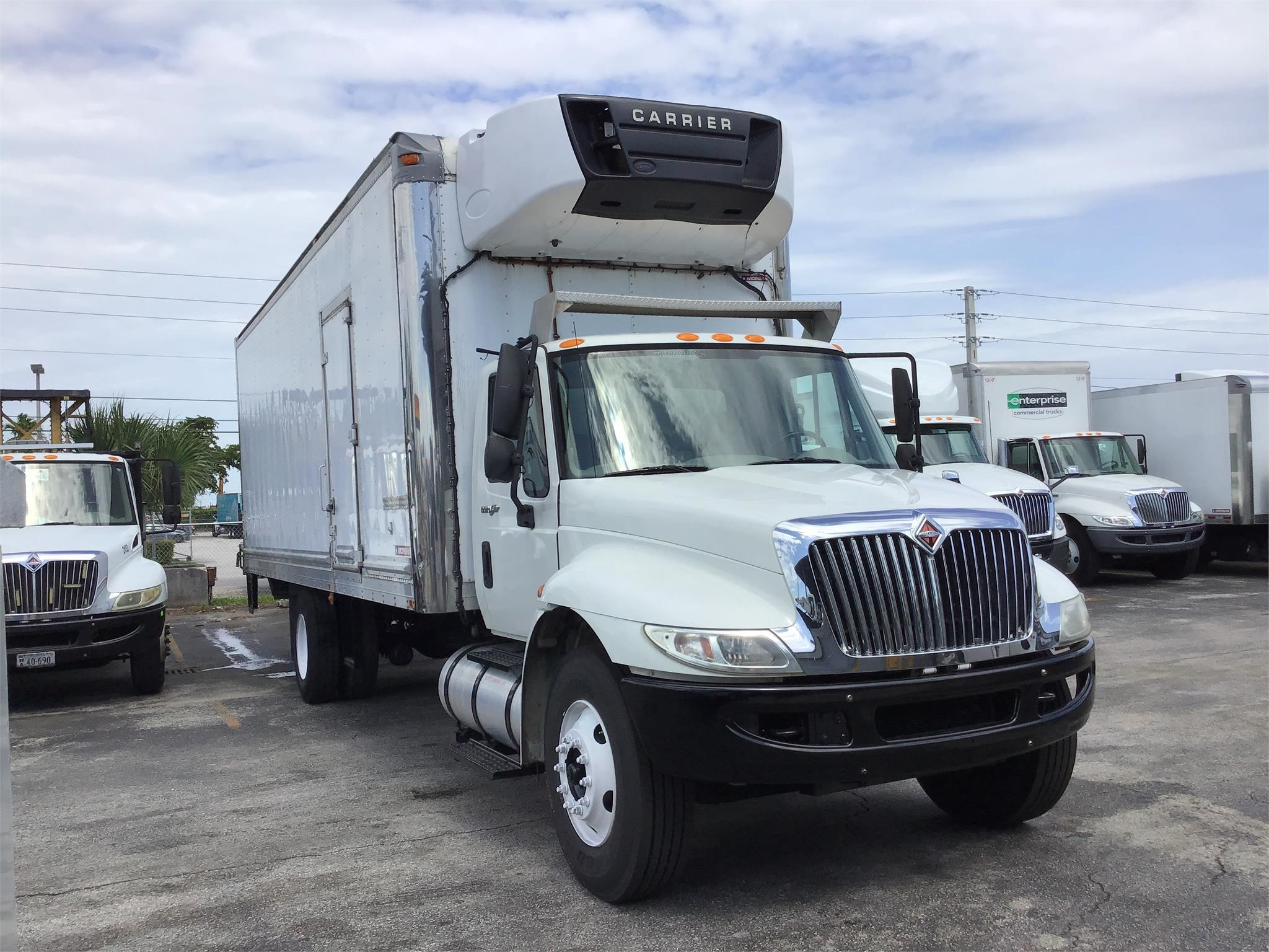 Pre-Owned 2013 INTERNATIONAL 4300
