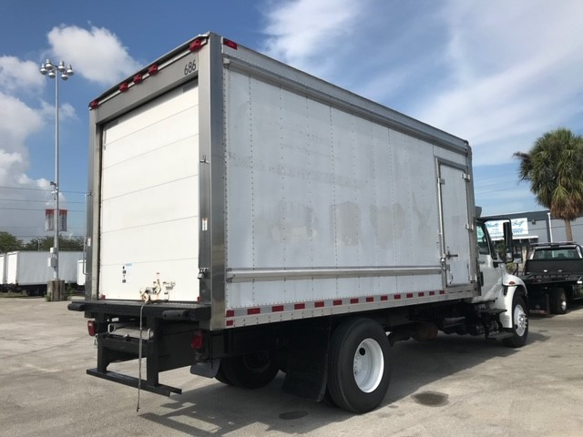 Pre-Owned 2012 INTERNATIONAL 4300 Ultra-Shift