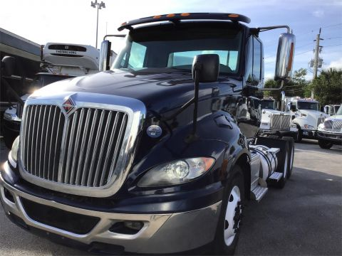 Pre-Owned 2015 INTERNATIONAL PROSTAR