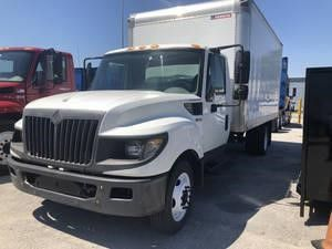 Pre-Owned 2014 INTERNATIONAL TERRASTAR