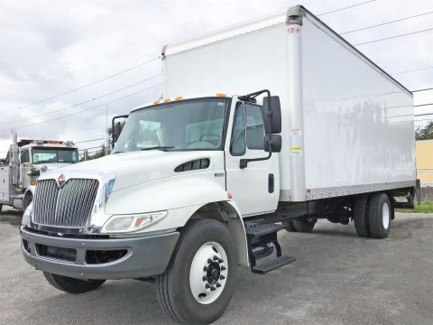Pre-Owned 2015 INTERNATIONAL DURASTAR 4300