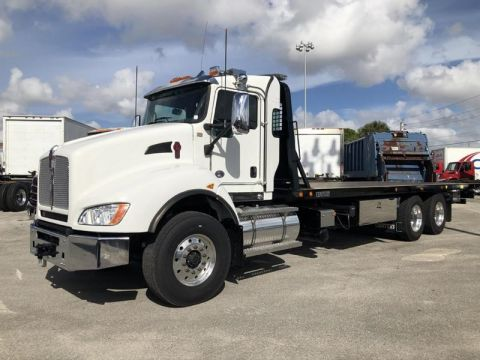 New 2018 KENWORTH T440