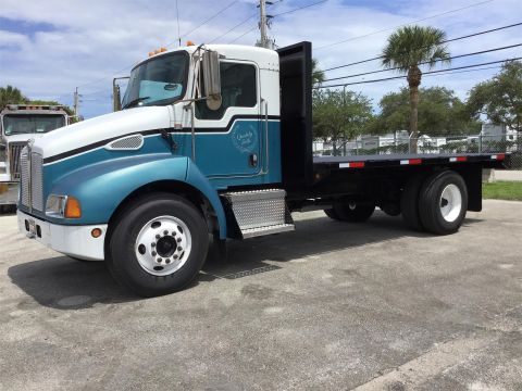 Pre-Owned 2008 KENWORTH T300
