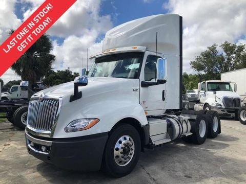New International Trucks for Sale near Miami & Ft